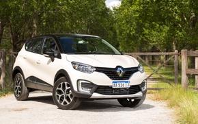 Картинка Renault, Captur, Latam