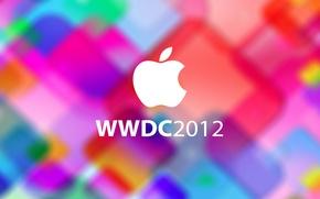 Картинка apple, яблоко, mac, компания, wwdc