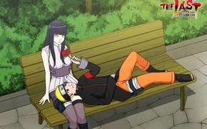 Обои game, Naruto Shippuden, anime, hokage, jounin, The Last Movie, logo Konohagakure no Sato, Naruto, live ...