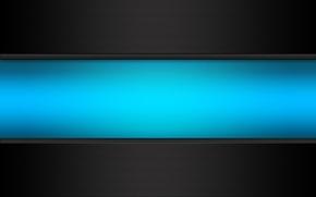 Картинка mezzanine, blue, neon