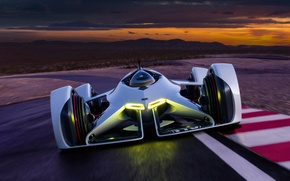 Картинка Vision Gran Turismo, Chapparal Wallpaper, Chevrolet Chaparral 2X Vision Gran Turismo, Chevrolet Chaparral Wallpaper, Chaparral ...