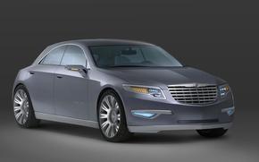 Обои concept, Chrysler, Nassau
