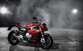 Картинка BMW, БМВ, мотоцикл, s1000r, motorcycles