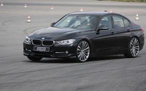 Картинка бмв, BMW, бумер, бэха, 3 Series, f30, треха, Kelleners Sport