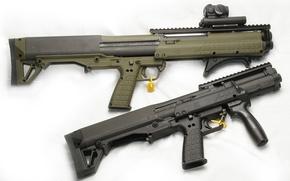Картинка gun, weapon, wood, shotgun, Titanium, Kel-Tec, Kel Tec, KSG 12, Kel tec-KSG, Kel-tec-KSG, Kel-Tec KSG …
