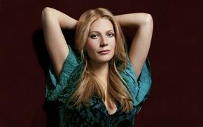 Обои гвинет пэлтроу, gwyneth paltrow, актриса