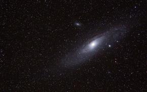 Картинка звезды, вселенная, галактика