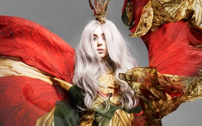 Обои девушка, стиль, музыка, женщина, волосы, music, актриса, певица, girl, fashion, знаменитость, мода, style, women, singer, ...