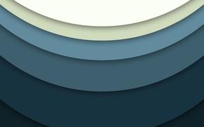 Картинка абстракция, material, colors, geometry