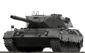Картинка оружие, танк, броня