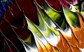 Картинка цвета, краски, текстура