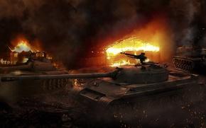 Картинка китай, WoT, World of Tanks, Мир Танков, 113, Китайский Танк, тт 10 лвл