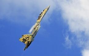 Картинка Истребитель, Сухой, Су-35БМ