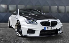 Картинка бмв, BMW, 2013, Lumma Design, F13