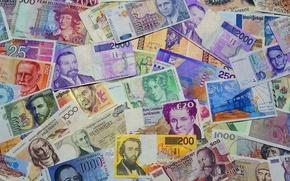 Картинка Деньги, Валюта, Money