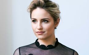 Картинка актриса, блондинка, Dianna Agron