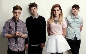 Картинка хит, Cool Kids, Echosmith, альтернативная инди-поп группа