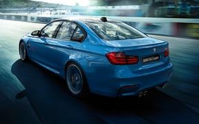 Картинка бмв, BMW, седан, 2015, F80