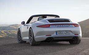 Картинка красота, 911, мощь, porsche, gts, carrera 4, стать, 911 Carrera 4 GTS