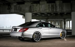 Картинка CLS, Тюнинг, Mercedes
