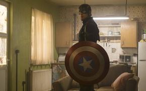 Картинка супергерой, Captain America, капитан америка, мстители, Captain America:Civil War