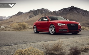 Картинка Audi, Vorsteiner, 103, V-FF, for the B8 S5, Rs5