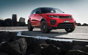Обои Evoque, ленд ровер, рендж ровер, Land Rover, Range Rover, эвок