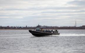 Картинка boat, speed boat, BK-10M1