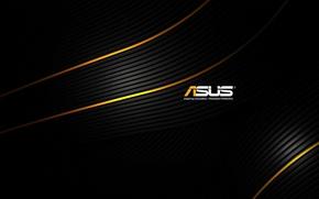 Картинка логотип, эмблема, games, Asus