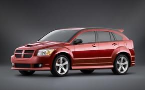 Картинка Dodge, SUV, Caliber