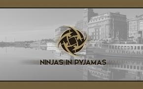 Картинка Counter-Strike, CSGO, NiP-Gaming, NiP, Ninjas in Pyjamas