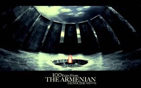 Картинка 100, армянский геноцид, armenian genocide