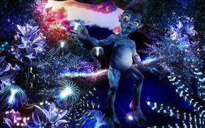 Обои детство, From Pandora with love 2, avatar, фильмы, маленький