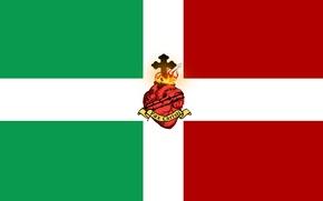 Картинка green, fire, red, white, Italy, heart, cross, flag, flags, Italia, latin, Jesus, Jesus Christ, pax