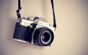 Картинка камера, фотоаппарат, практика, photocamera, super TL 1000, praktica
