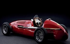 Картинка Maserati, 1948, 4CLT
