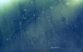 Обои грязный, синий, замыленность, стена, мутный