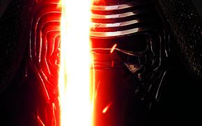 Обои Star Wars, Action, Fantasy, Fire, Black, Warrior, Laser, The, Jedi, Force, Year, EXCLUSIVE, Walt Disney ...