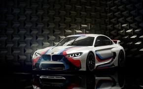 Картинка BMW, 2014, Vision Gran Turismo