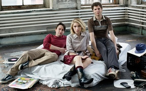 Картинка Sydney Opera House, Tavi Gevinson, Michael Cera, мюзикл, This Is Our Youth, Kieran Culkin