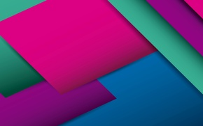 Картинка colors, shapes, abstract, colorful, geometry, rainbow, background