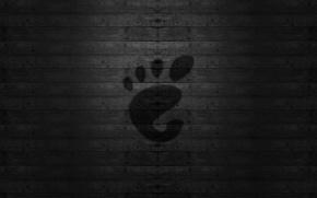 Картинка доска, Linux, Gnome