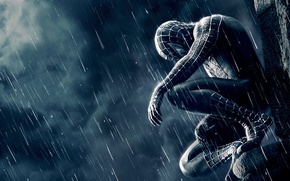 Картинка одиночество, фильм, человек-паук, спайдермен, spider-man
