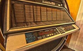 Картинка Satellite 200, musicplayer, abandoned, music, jukebox