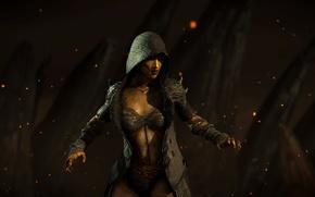 Картинка мортал комбат 10, Mortal Kombat x, ди вора