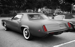 Обои Eldorado, Cadillac, Fleetwood, '1967
