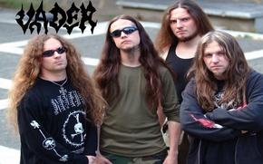 Картинка Vader, Poland, Death/Thrash Metal