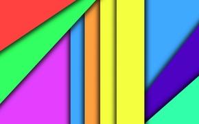 Картинка полосы, геометрия, design, color, material