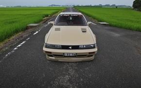 Картинка Toyota, Тойота, Soarer, N-Style's Z20, Соарер