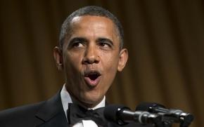 Картинка лицо, фон, USA, Barack Obama, Барак Обама, президент.США